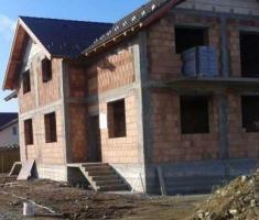 Vand duplex Sibiu la gri sau finisat