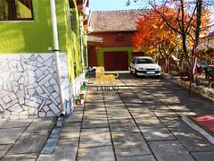Casa de vanzare in Sibiu zona Gusterita cu 6 camere decomandate