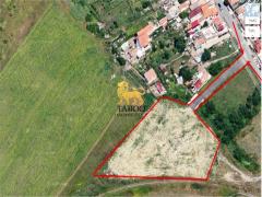 Teren intravilan 6580 mp cu utilitati in Sibiu cartier Gusterita