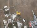 Teren de vanzare 9700 mp zona industriala Vest Sibiu