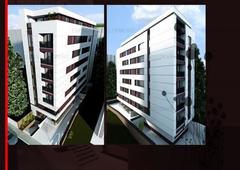 Vanzare Apartament 5 camere Dacia, Bucuresti