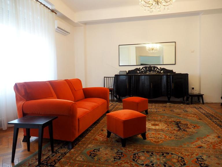 Vanzare apartament, 3 camere, in Sector 1, zona Victoriei