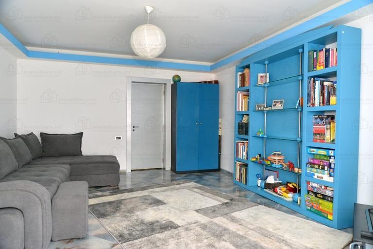 De vanzare apartament, 3 camere, in Sector 3, zona Nerva Traian
