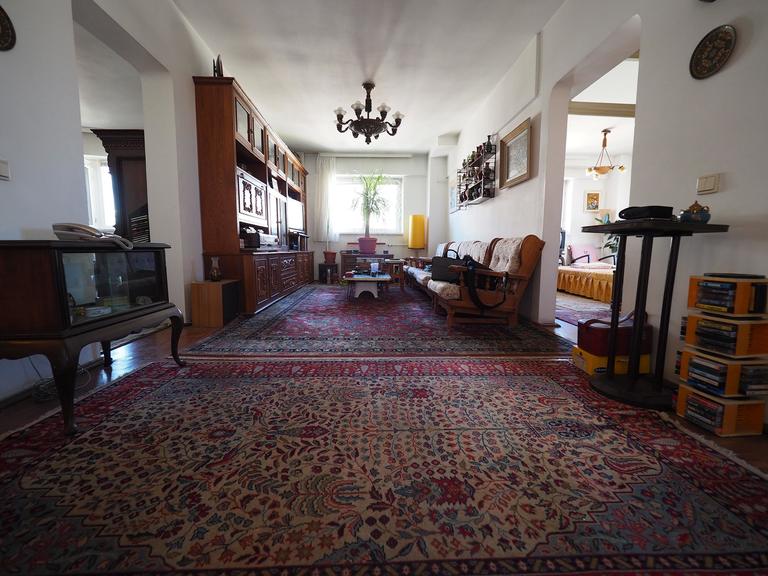 De vanzare apartament, 4 camere, in Sector 3, zona Calea Calarasilor