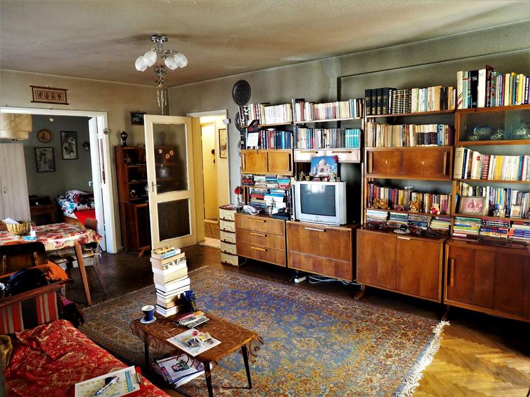 Se vinde apartament, 4 camere, in Sector 1, zona Sala Palatului
