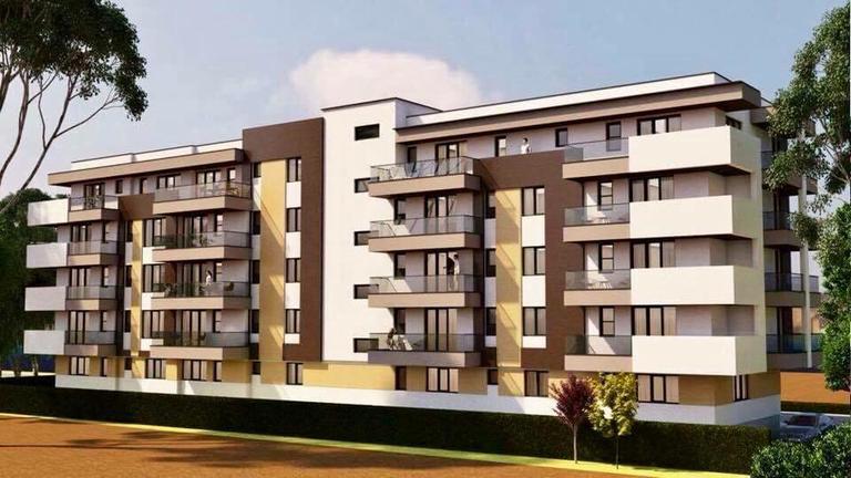 De vanzare apartament, 2 camere, in Sector 1, zona Baneasa
