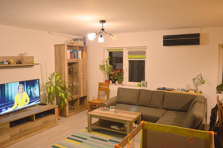 Se vinde apartament, 3 camere, in Sector 1, zona Pajura