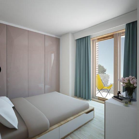 Se vinde apartament, 2 camere, in Sector 6, zona Giulesti