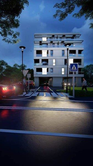 De vanzare apartament, o camera, in Sector 6, zona Giulesti