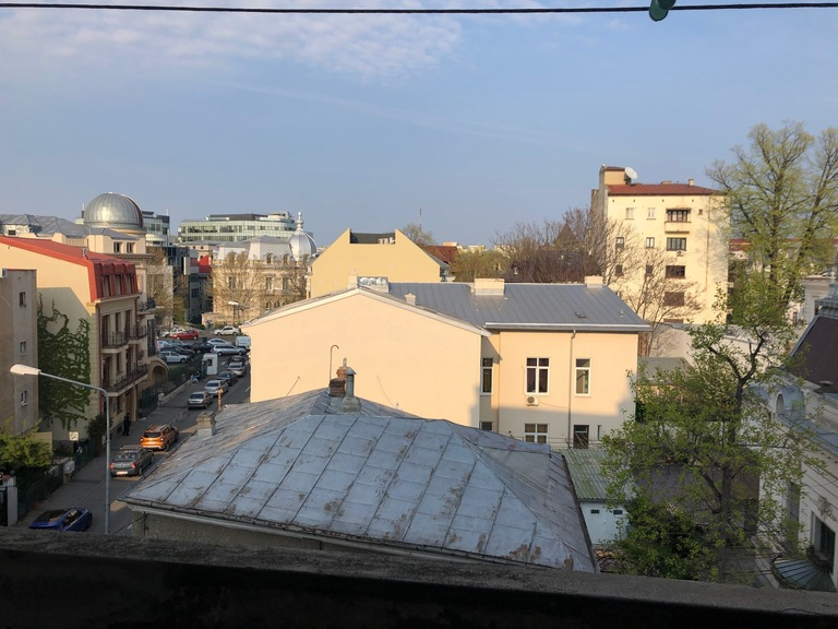 Vanzare apartament, 4 camere, in Sector 1, zona Piata Romana