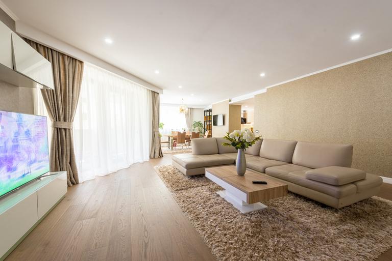 De vanzare apartament, 4 camere, in Sector 1, zona Herastrau