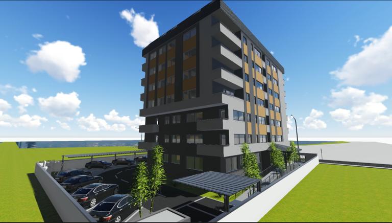 Se vinde apartament, 3 camere, in Sector 2, zona Fundeni
