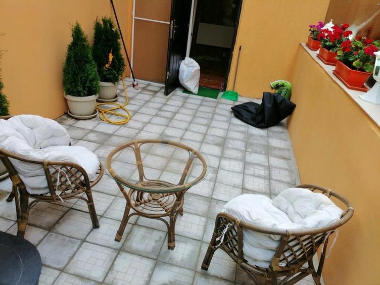 Se vinde apartament, o camera, in Sector 1, zona Banu Manta