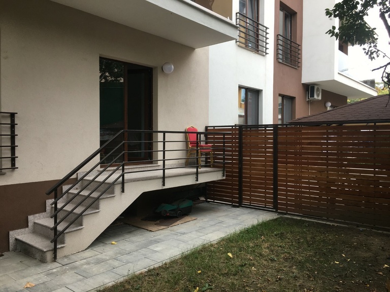 Vanzare apartament, 3 camere, in Sector 1, zona Baneasa
