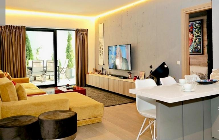 Vanzare apartament, 3 camere, in Sector 2, zona Floreasca