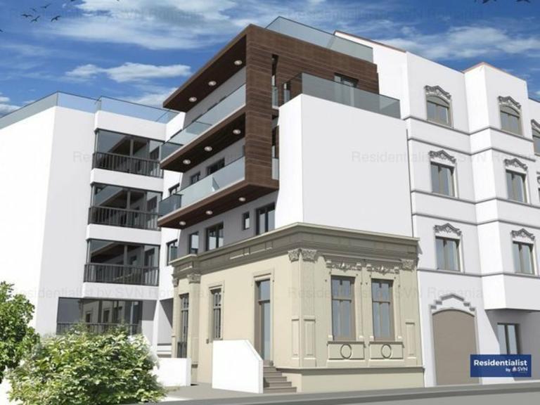 Vanzare apartament, 3 camere, in Sector 1, zona Piata Romana