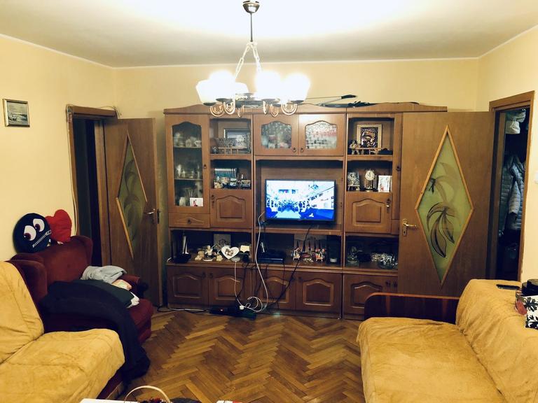 Vanzare apartament, 3 camere, in Sector 1, zona Grivita