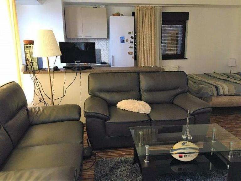 De vanzare apartament, o camera, in Sector 3, zona Baba Novac