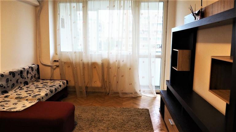 Se inchiriaza apartament, 2 camere, in Sector 2, zona Basarabia