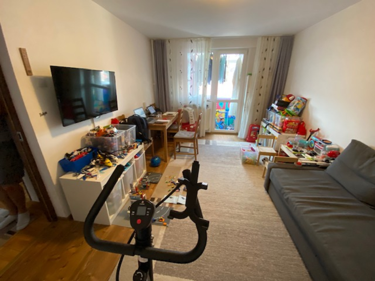 De vanzare apartament, 2 camere, in Sector 3, zona Titan