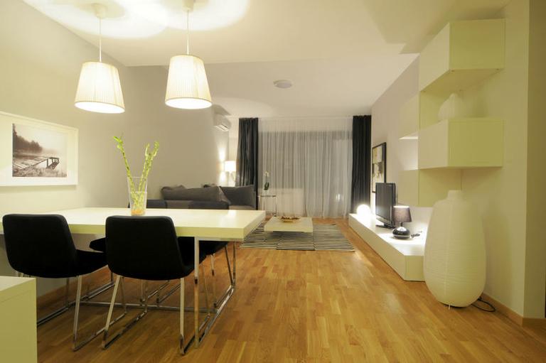 Se inchiriaza apartament, 4 camere, in Sector 1, zona Baneasa