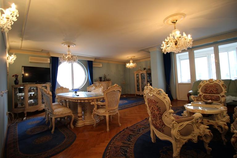 Se vinde apartament, 4 camere, in Sector 6, zona Plevnei