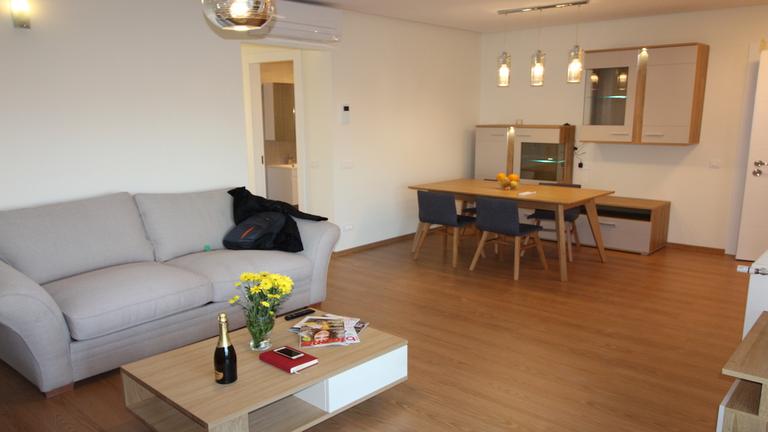 Inchiriere apartament, 3 camere, in Sector 2, zona Barbu Vacarescu