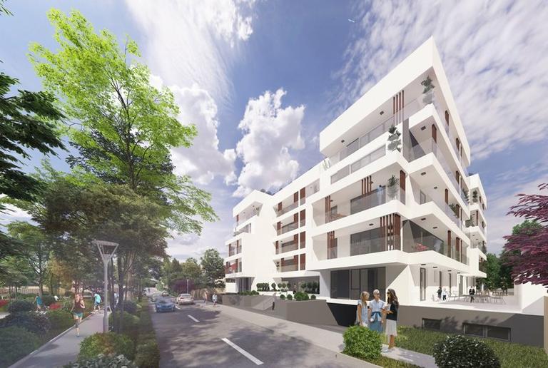 Vanzare apartament, 2 camere, in Sector 1, zona Baneasa