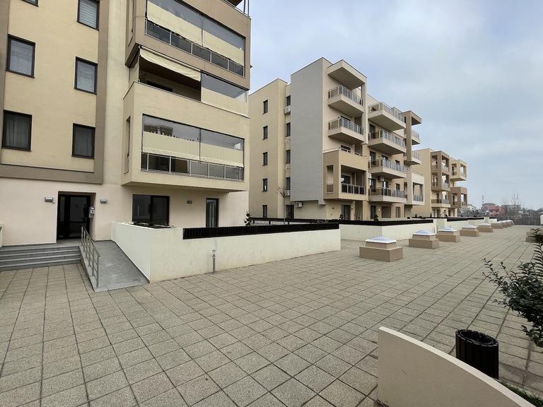 Se vinde apartament, 3 camere, in Sector 1, zona Pipera