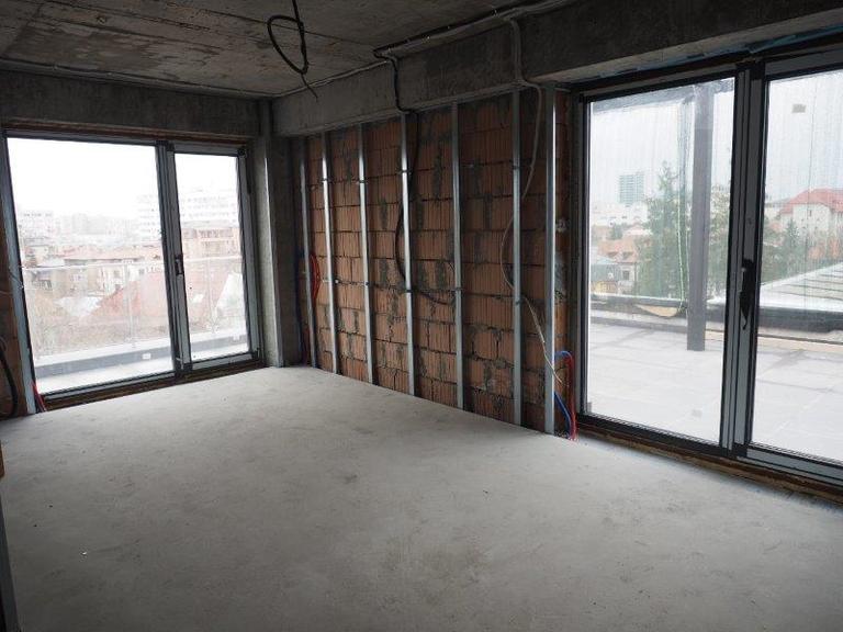 Se vinde apartament, 3 camere, in Sector 1, zona Kiseleff