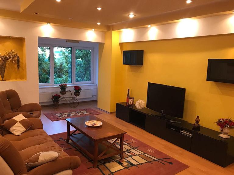 De vanzare apartament, 3 camere, in Sector 1, zona Baneasa