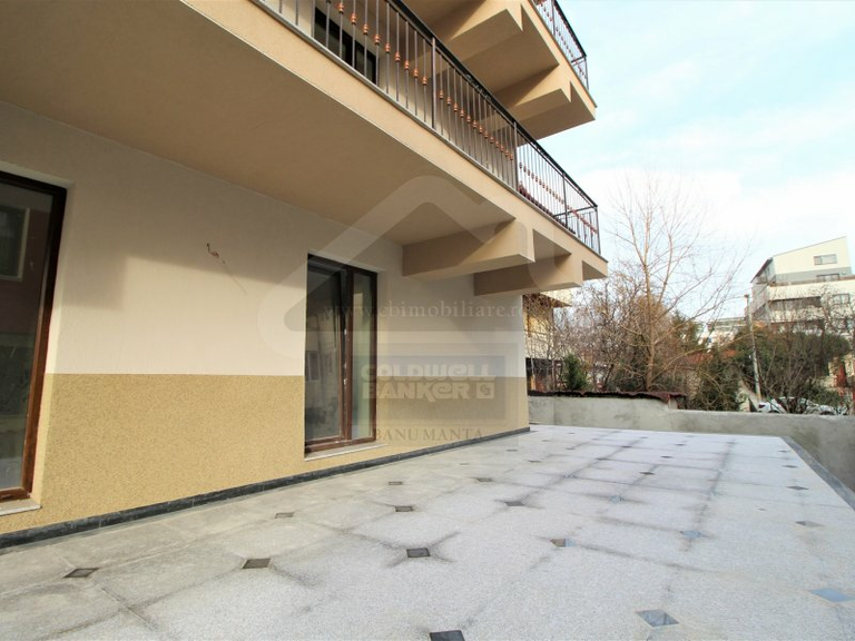De vanzare apartament, 3 camere, in Sector 2, zona Barbu Vacarescu