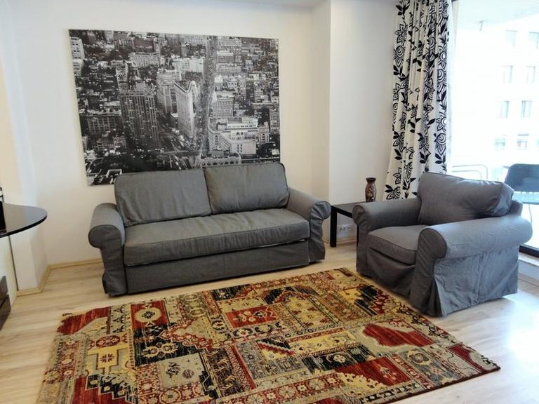 Inchiriere apartament, 2 camere, in Sector 1, zona Herastrau