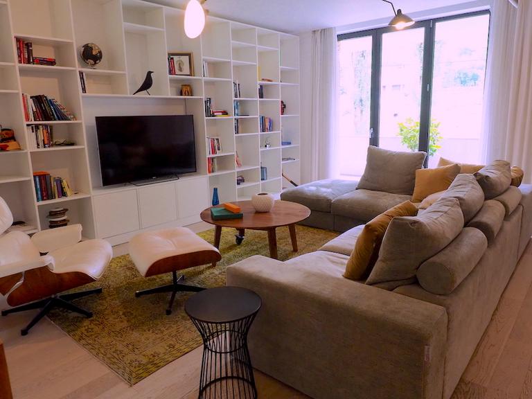 Vanzare apartament, 4 camere, in Sector 2, zona Floreasca