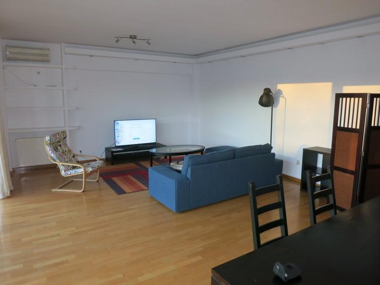 Se inchiriaza apartament, 4 camere, in Sector 1, zona Herastrau
